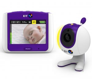 Affordable Baby Monitors
