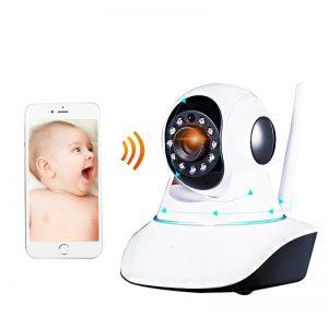 Basic Baby Monitor