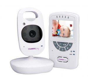 Hacker Free Baby Monitors