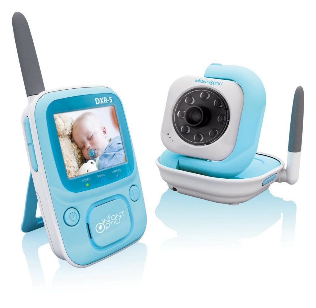 infant optics dxr 8 infant optics dxr-8 baby monitor infant optics baby monitor get the best home baby monitors including nanit plus