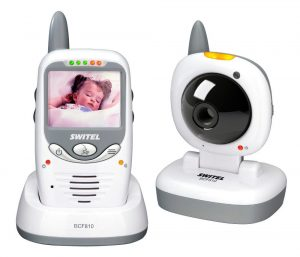 Secure Baby Monitors