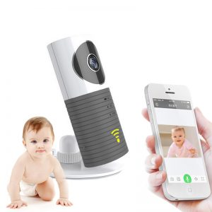 Secure Baby Monitors From Hackers