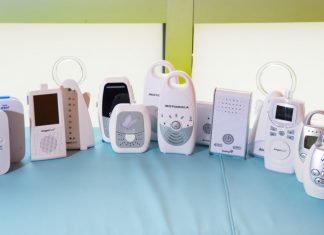 Summer Infant Sharp Sight HD Video Baby Monitor Review