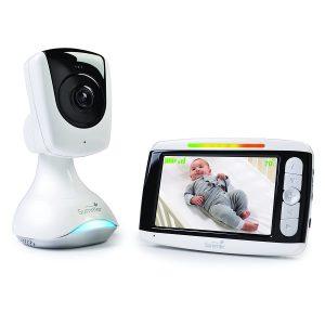 Summer Sharp Sight High Definition Video Baby Monitor