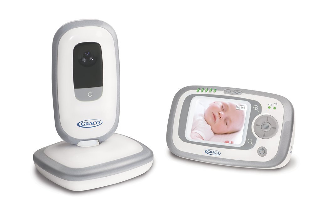 graco long range baby monitor video baby monitor video monitor